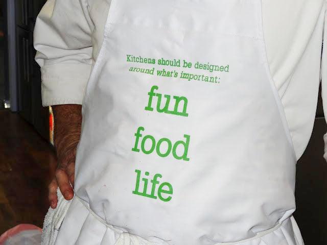 fun food life