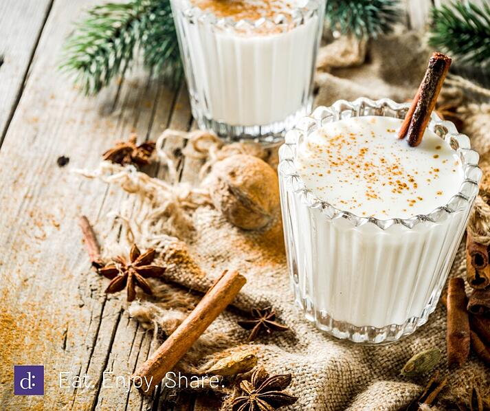 Coquito for FB
