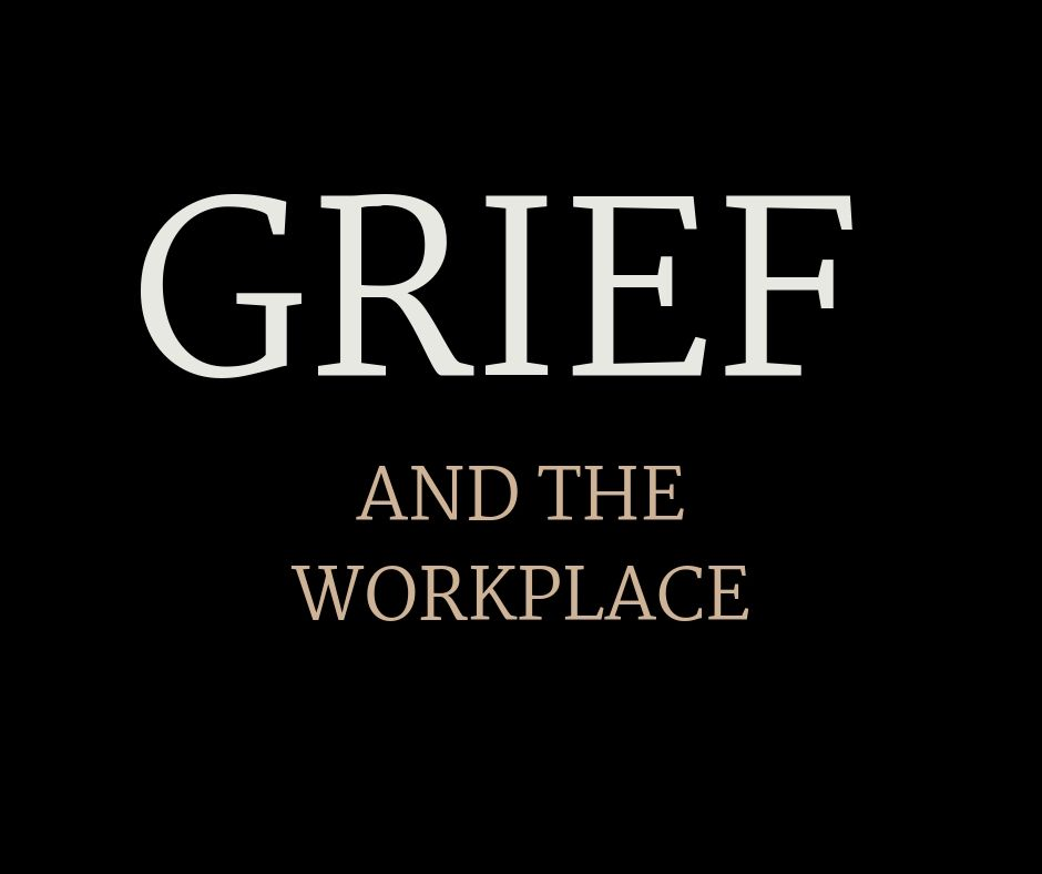 Dialogue Grief and Workplace - Purpose post