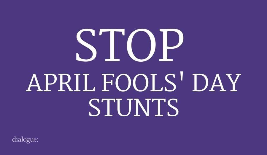 Hate April Fools (2)
