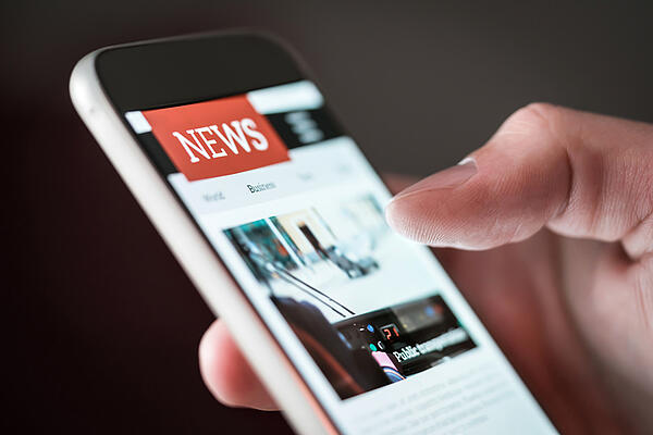 Dialogue Engagement Strategy - How to Read the News